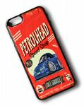 "KOOLART PETROLHEAD SPEED SHOP Design For Retro Ford Sierra Saphire Cosworth Case Cover Fits 4.7"" Apple iPhone 6 6s"